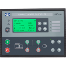 Controlador DEIF CGC 400