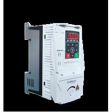 Inversor de Frequência Cumark ES580-02/2.0CV/1.5KW 208V...240V Monofásico