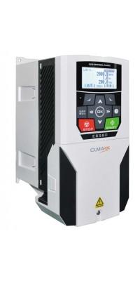 Inversor de Frequência Cumark ES580-02/10CV7.5KW 380V /500V