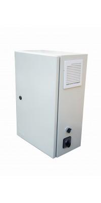Controlador  híbrido de bomba  Solar  para  até 2cv